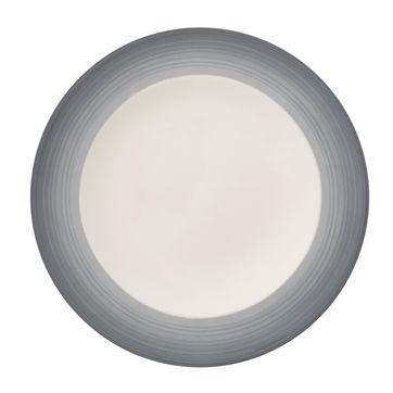 Villeroy & Boch - Colourful Life Cosy Grey - talerz płaski - średnica: 27 cm