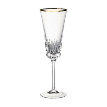 Villeroy & Boch - Grand Royal Gold - kieliszek do szampana - pojemność: 0,23 l