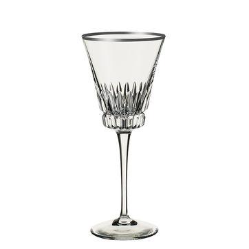 Villeroy & Boch - Grand Royal Platinum - kieliszek do białego wina - pojemność: 0,29 l
