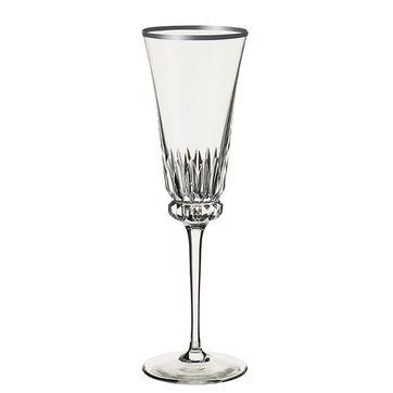 Villeroy & Boch - Grand Royal Platinum - kieliszek do szampana - pojemność: 0,23 l