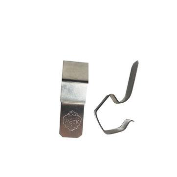 Kela - Weck - zatrzaski do słoików wek - 12 sztuk