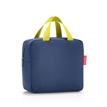 Reisenthel - foodbox - torba termiczna na lunch - wymiary: 22,5 x 20 x 10,5 cm