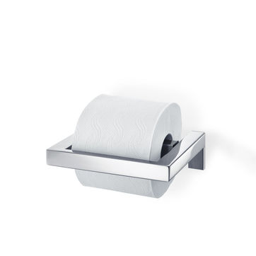 Blomus - Menoto - uchwyt na papier toaletowy - długość: 17 cm