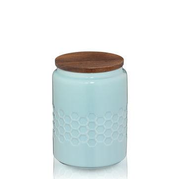 Kela - Mellis - ceramiczne pojemniki kuchenne