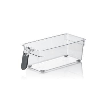 Kela - Arlon - pojemnik kuchenny z rączką - 27,5 x 12 x 9,5 cm
