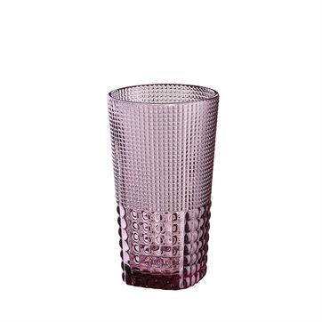 Cilio - Crystal Line - wysoka szklanka - 400 ml