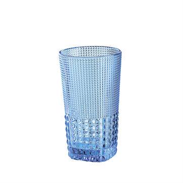 Cilio - Crystal Line - wysokie szklanki - 400 ml
