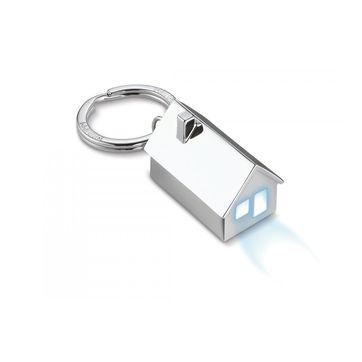 Philippi - Haus - brelok świecący domek - długość: 8 cm