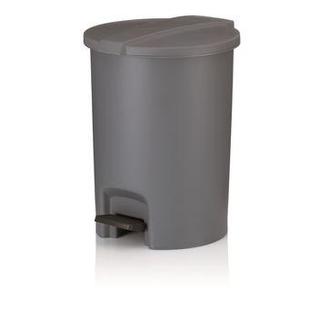 Kela - Marc - łazienkowy kosz na śmieci - 6,5 l