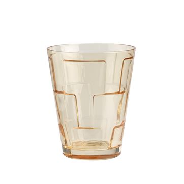 Villeroy & Boch - Dressed Up - szklanka - pojemność: 0,3 l