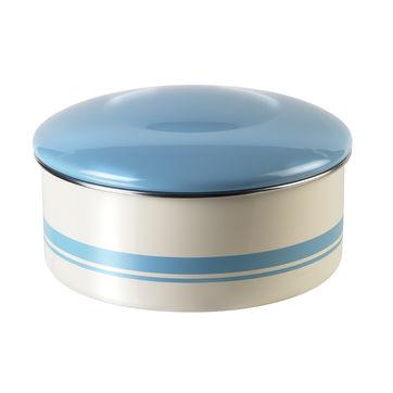 Jamie Oliver - pojemnik na ciasteczka - średnica: 22,6 cm; wysokość: 12 cm