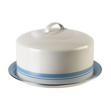Jamie Oliver - talerzyk na ciasto z pokrywką - średnica: 29 cm