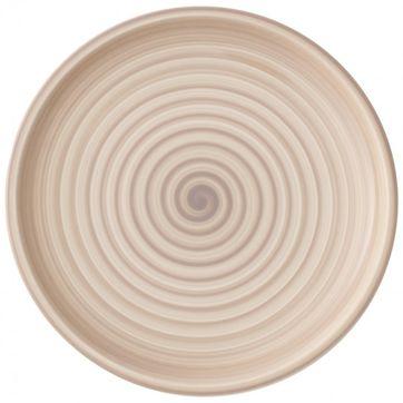 Villeroy & Boch - Artesano Nature Beige - talerz sałatkowy - średnica: 22 cm