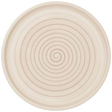 Villeroy & Boch - Artesano Nature Beige - talerz do pizzy - średnica: 32 cm
