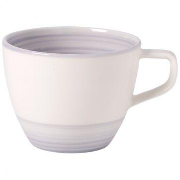 Villeroy & Boch - Artesano Nature Bleu - filiżanka do kawy - pojemność: 0,25 l
