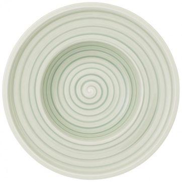 Villeroy & Boch - Artesano Nature Vert - talerz głęboki - średnica: 25 cm