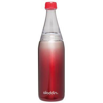 Aladdin - Fresco Twist&Go - stalowa butelka na wodę - 0,6 l