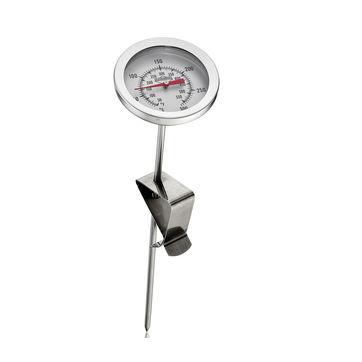 Küchenprofi - termometr do oleju - długość: 21 cm