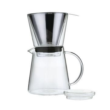 Zassenhaus - Coffee Drip - kafeteria przelewowa - na 6 filiżanek