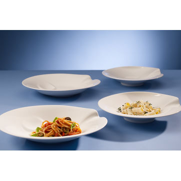 Villeroy & Boch - Pasta Passion - 4 talerze do makaronu