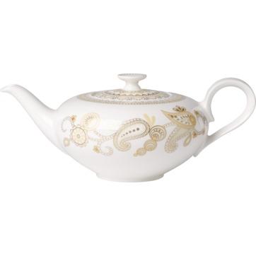 Villeroy & Boch - Anmut Samarah - dzbanek do herbaty - pojemność: 1,0 l