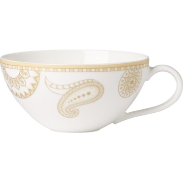 Villeroy & Boch - Anmut Samarah - filiżanka do herbaty - pojemność: 0,2 l