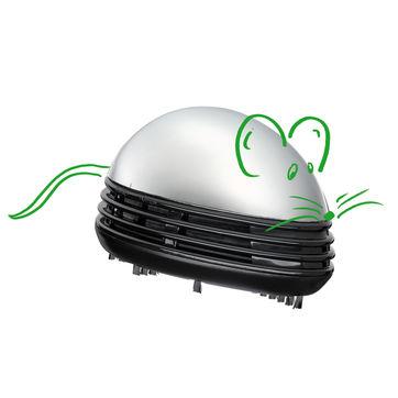 Cilio - elektryczna szczotka do zbierania okruchów - wymiary: 10 x 8,5 x 7 cm