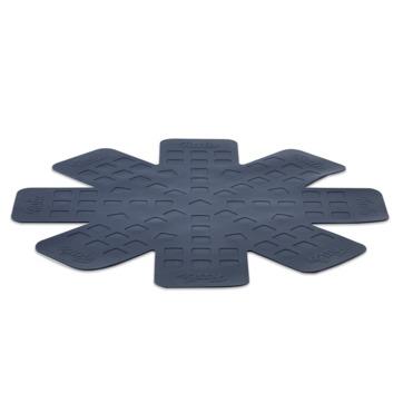 Fissler - Fine Protect - 2 podkładki do przechowywania patelni - średnica: 40 cm