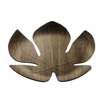 Legnoart - Adamo - taca ozdobna - wymiary: 41 x 40,5 cm