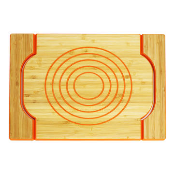 Freeform - taca pod gorące naczynia - wymiary: 40 x 30 cm
