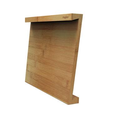 Magisso - deska do krojenia - wymiary: 40 x 30 cm