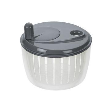 Lurch - wirówka do sałaty - średnica: 22,5 cm; napędzana korbką