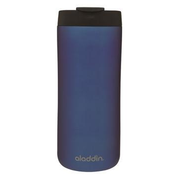 Aladdin - Hot & Cold - stalowy kubek termiczny - pojemność: 0,35 l