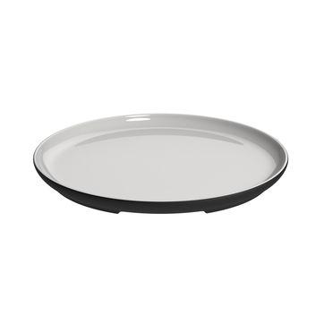 Magisso - ceramika chłodząca - półmisek okrągły - średnica: 27 cm