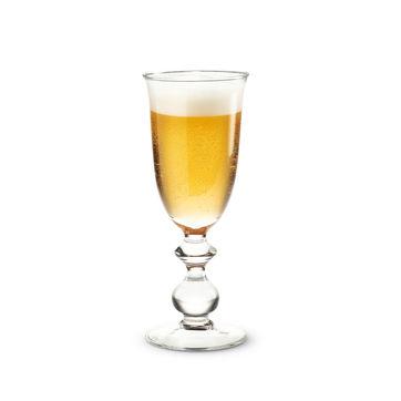 Holmegaard - Charlotte Amalie - kieliszek do piwa - pojemność: 0,3 l