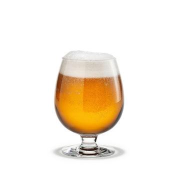 Holmegaard - Det Danske Glas - kieliszek do piwa - pojemność: 0,44 l