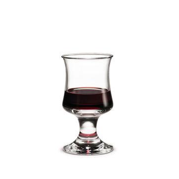 Holmegaard - Skibsglas - kieliszek do czerwonego wina - pojemność: 0,25 l