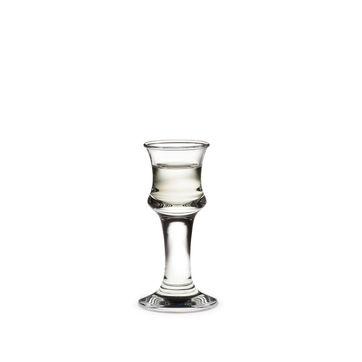 Holmegaard - Skibsglas - kieliszek do wódki - pojemność: 0,1 l