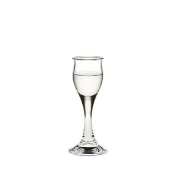 Holmegaard - Idéelle - kieliszek do wódki - pojemność: 30 ml