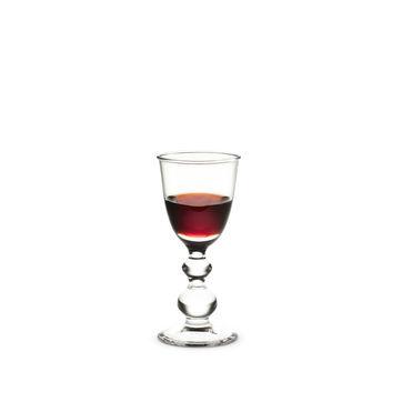 Holmegaard - Charlotte Amalie - kieliszek do sherry - pojemność: 80 ml