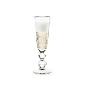 Holmegaard - Charlotte Amalie - kieliszek do szampana - pojemność: 0,27 l