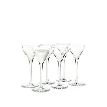 Holmegaard - Cabernet - 6 kieliszków do wódki - pojemność: 60 ml