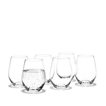 Holmegaard - Cabernet - 6 szklanek - pojemność: 0,35 l