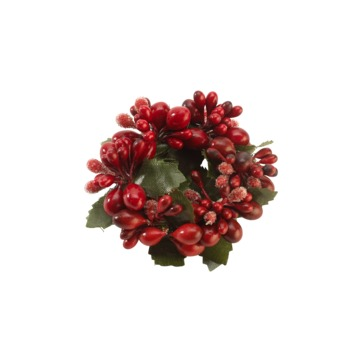 Villeroy & Boch - Christmas Toys 2017 - obrączka na serwetkę - średnica: 6 cm