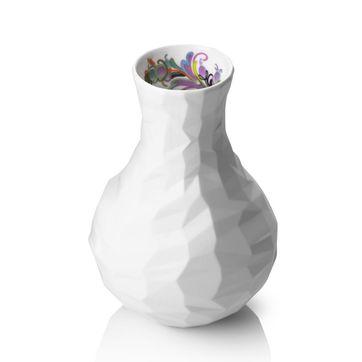 Menu - Raw Diamonds - wazon - wysokość: 22 cm