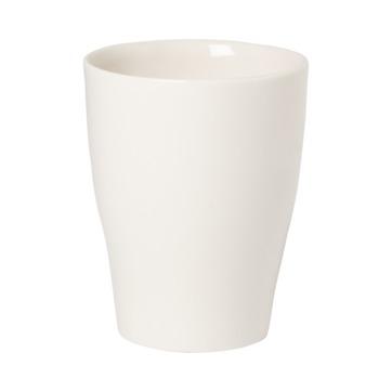Villeroy & Boch - Coffee Passion - kubek do kawy lub gorącej czekolady - pojemność: 0,38 l; podwójna ścianka
