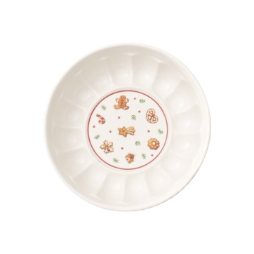 Villeroy & Boch - Winter Bakery Delight - miseczka - średnica: 15 cm