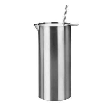 Stelton - Cylinda Line - shaker do martini - pojemność: 1,0 l