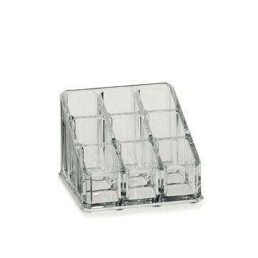 Kela - Safira - organizer - wymiary: 9 x 9 x 6,5 cm