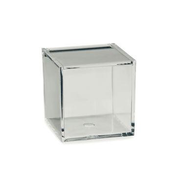 Kela - Safira - małe pudełko - wymiary: 8 x 8 x 8 cm